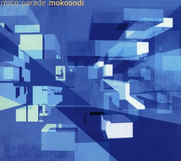 Mice Parade – Mokoondi 2 x 12