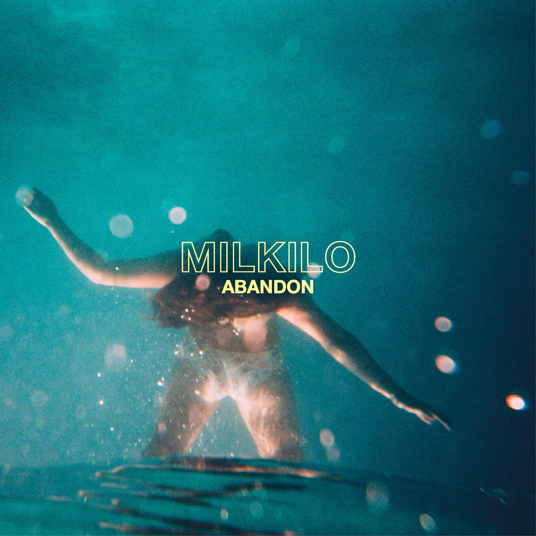 [VOX41] MILKILO - ABANDON [BUNDLES]