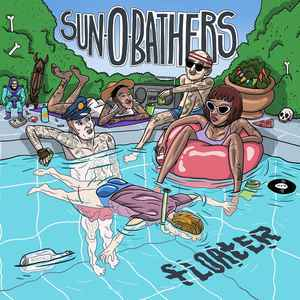 Sun-0-Bathers – Floater