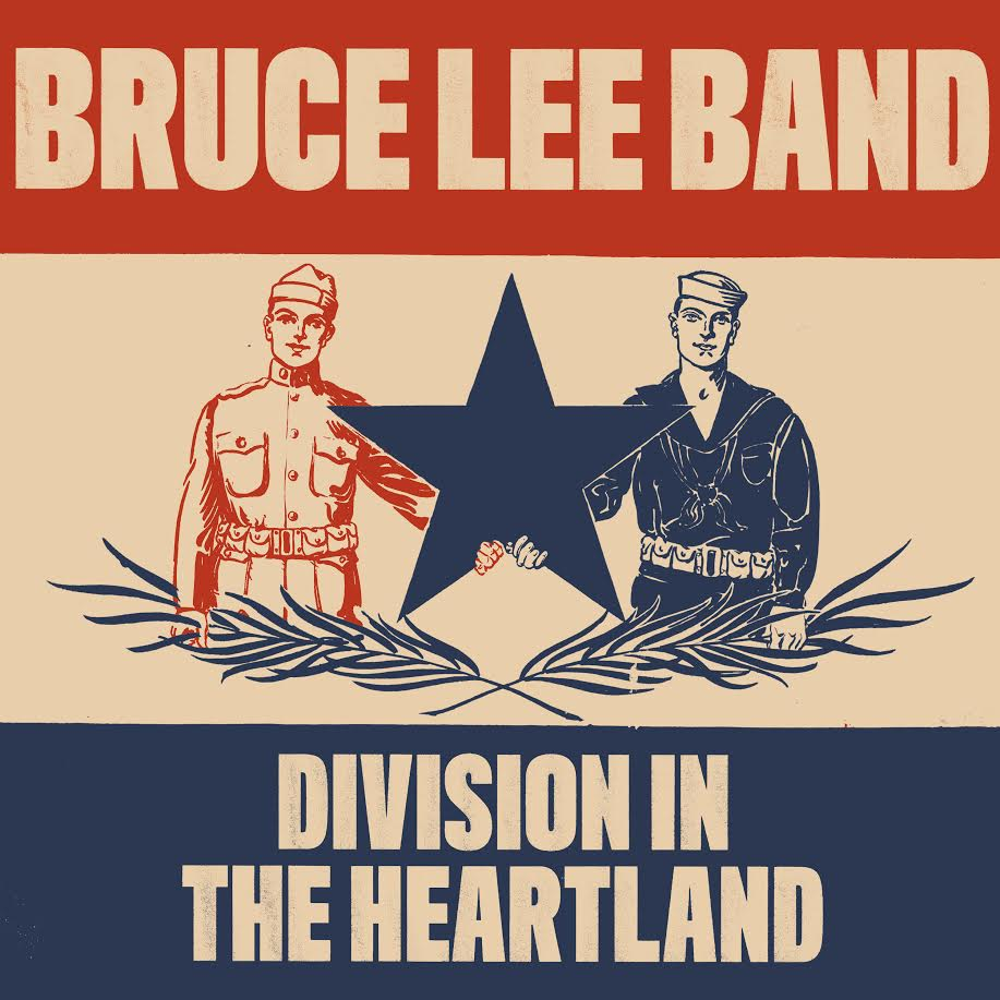 COMING SOON: BRUCE LEE BAND