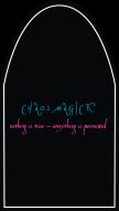 CHAOS MAGICK T-SHIRT