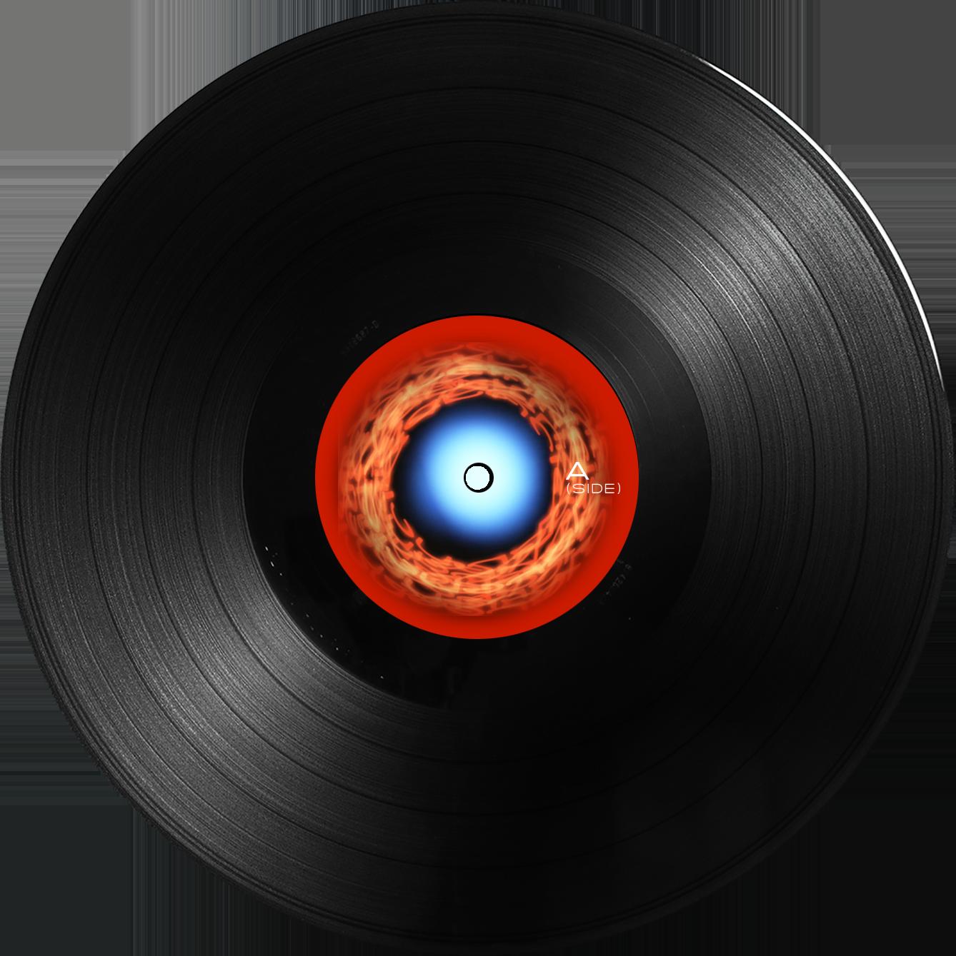 Valencia Vinyl