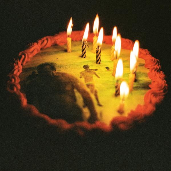 the album art for Happy Birthday, Ratboy by Ratboys