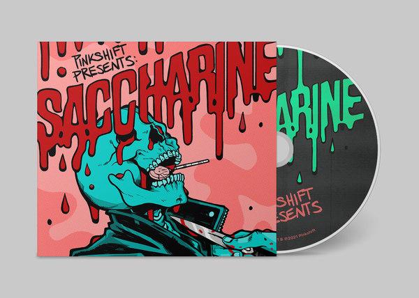 Saccharine CD