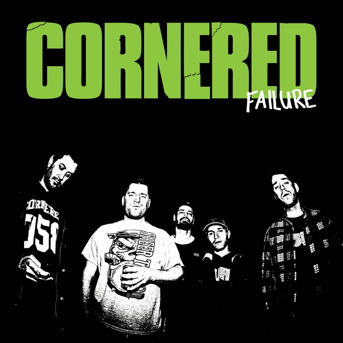 Cornered 'Failure' 7