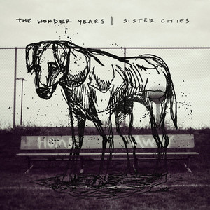 Wonder Years, The ‎– Sister Cities