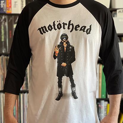 Motörhead Lemmy T-shirt
