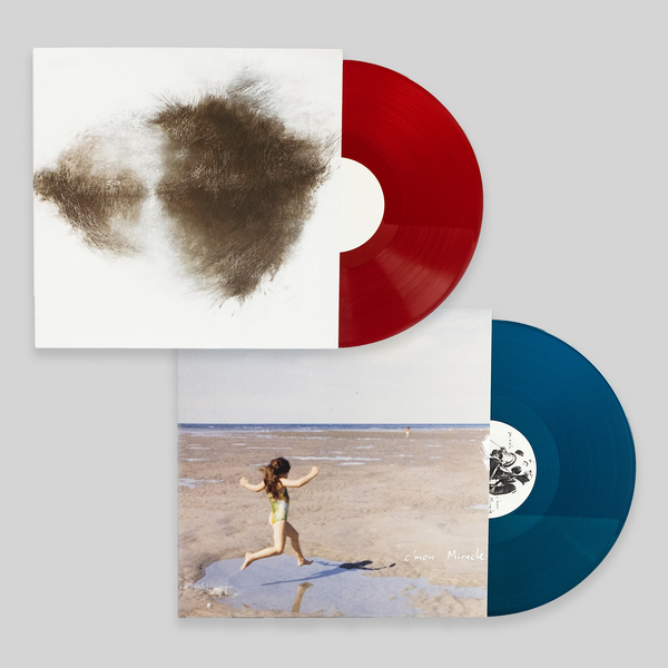 Mirah - Advisory Committee / C'mon Miracle Vinyl Bundle