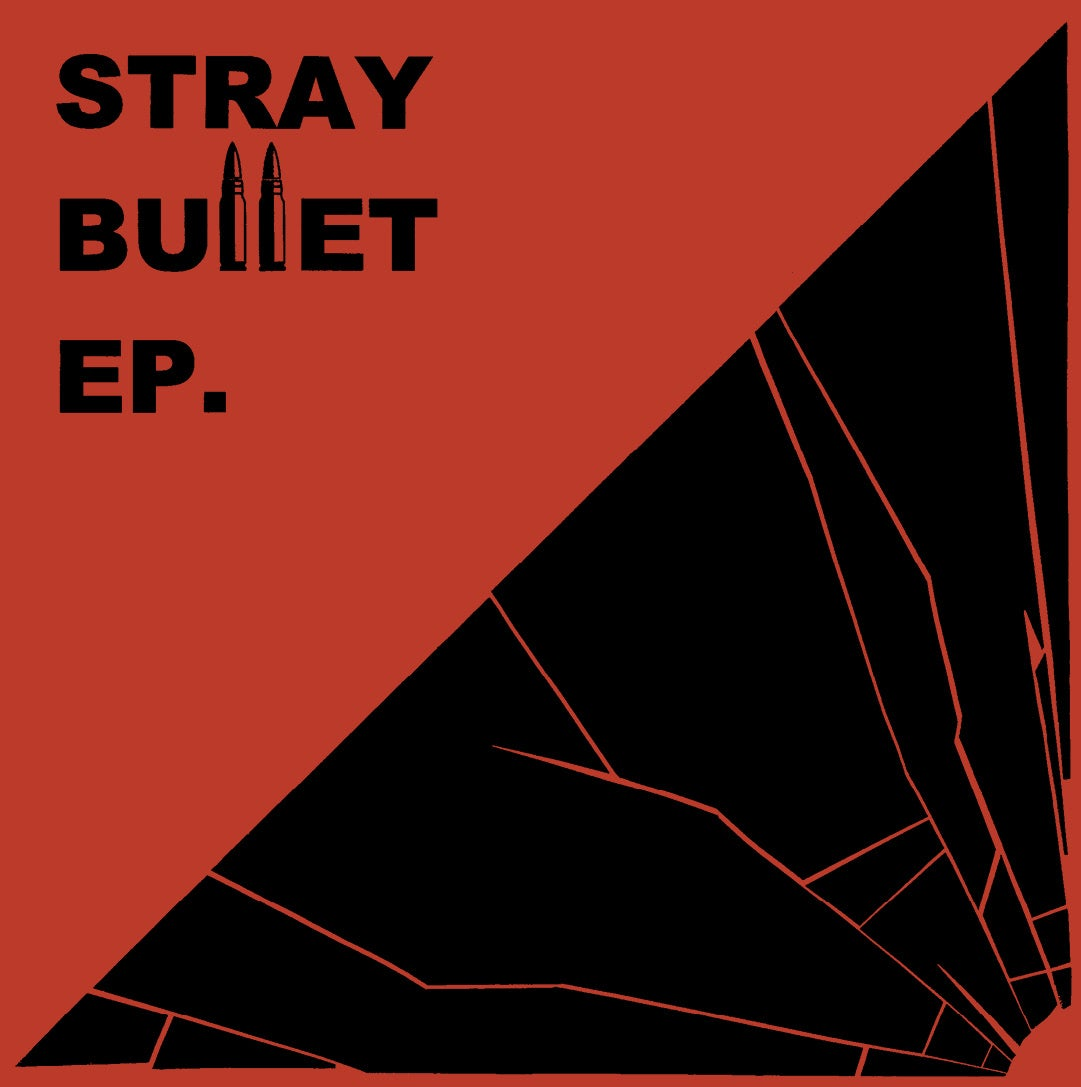 STRAY BULLET - S/T 7