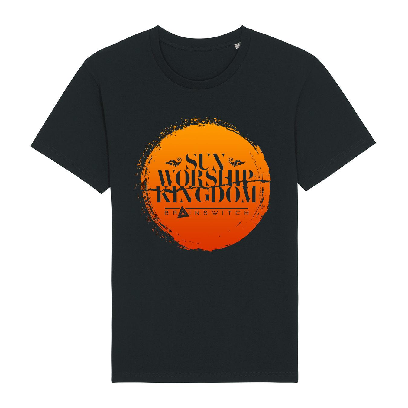 BRAINSWITCH - Sun Worship Kingdom - T-Shirt