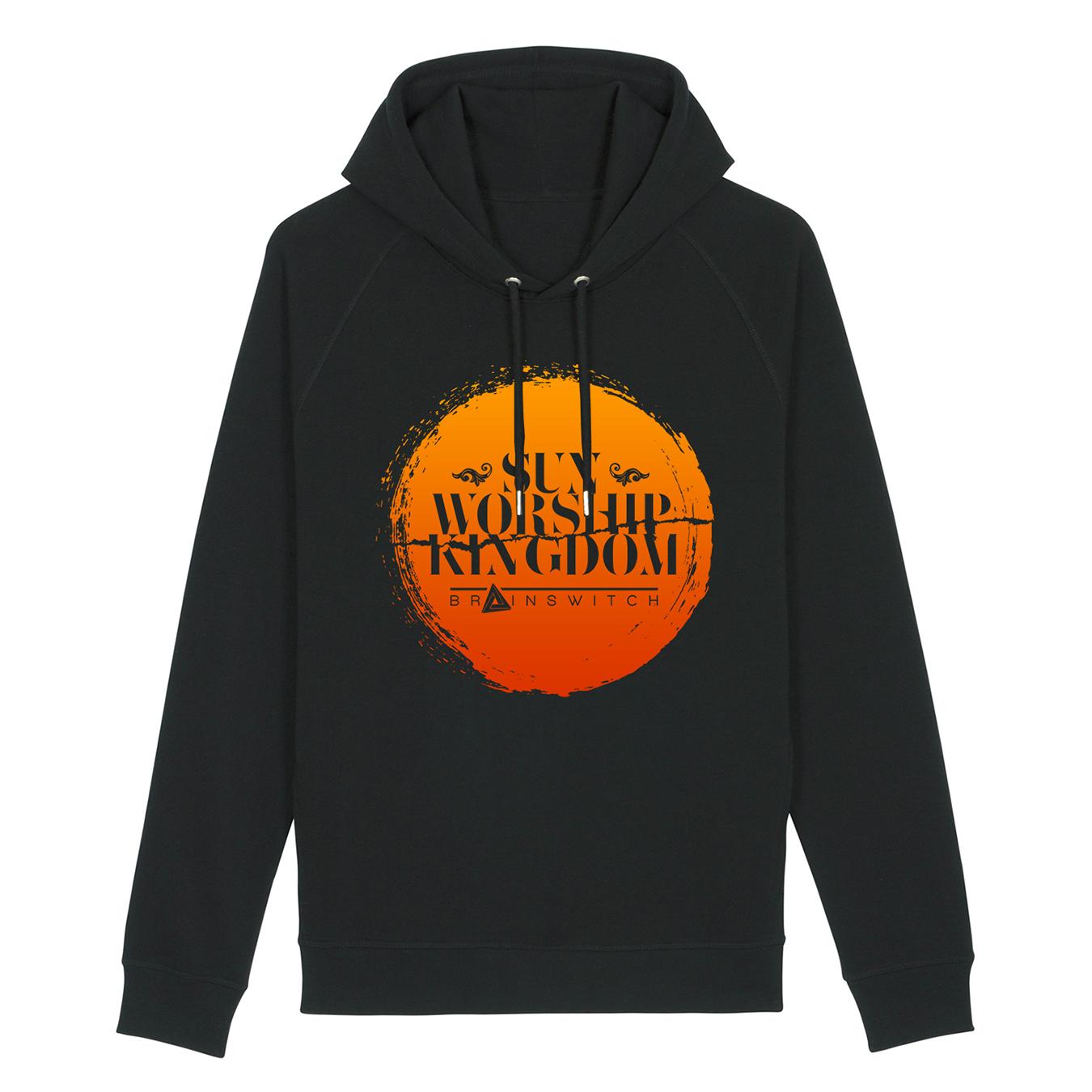 BRAINSWITCH - Sun Worship Kingdom - Hoodie