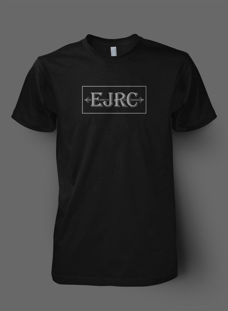 EJRC Logo T-Shirt
