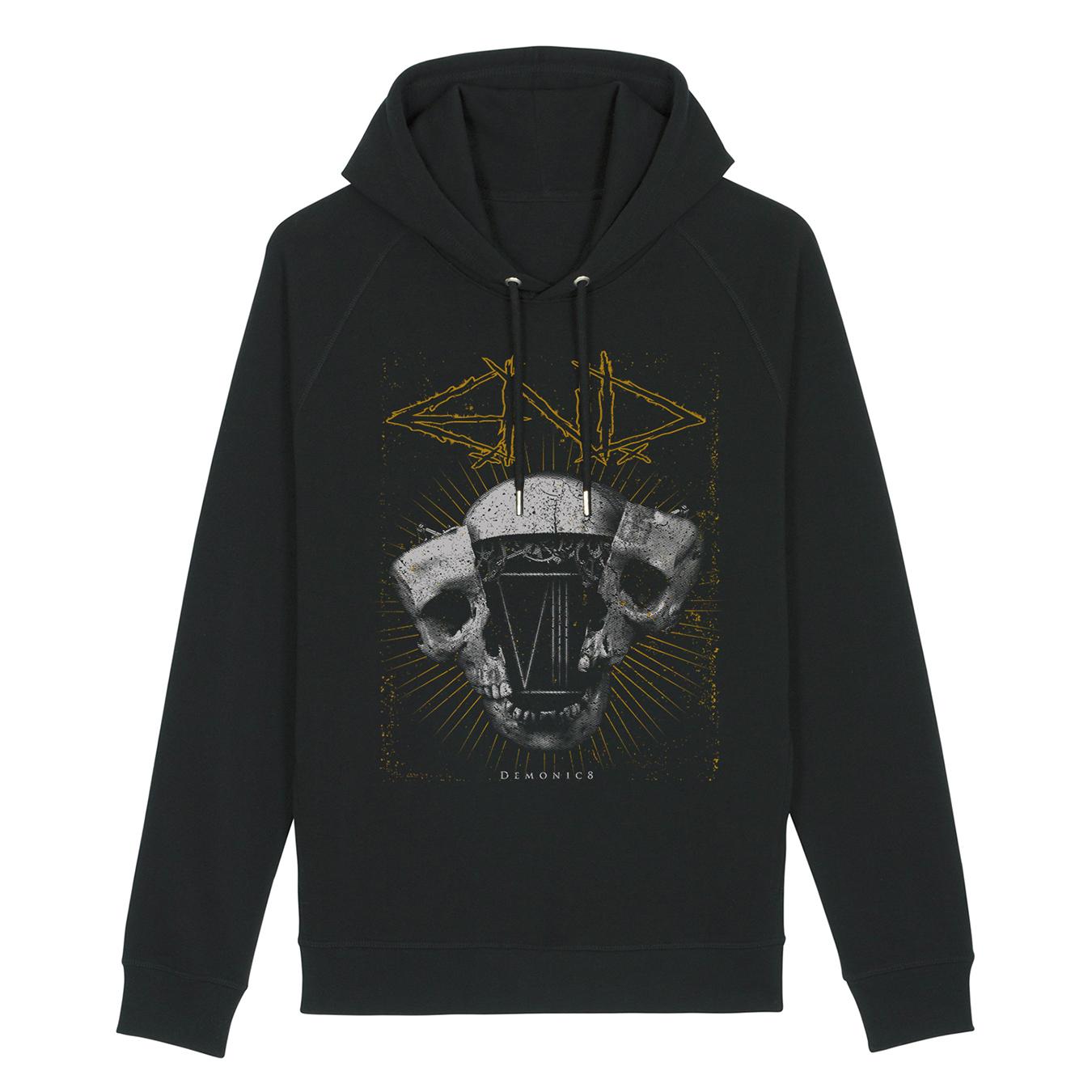 E.N.D. - Demonic8 - Hoodie