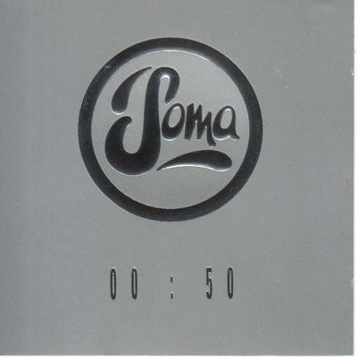 Various Artists: 00 : 50 2 x 12