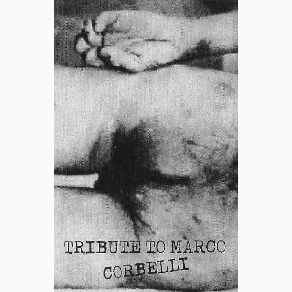 Tribute to Marco Corbelli / ATRAX MORGUE
