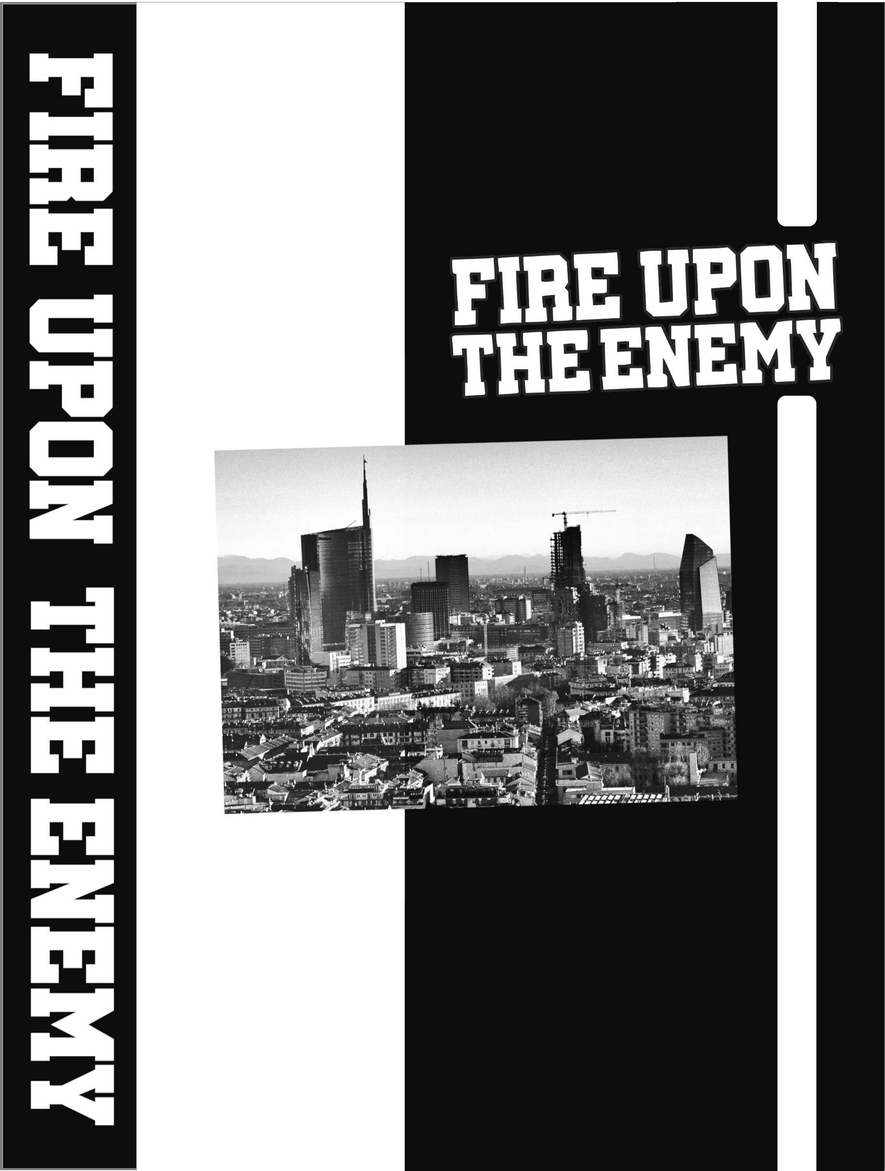 Fire Upon Enemy - The unreleased EP CS