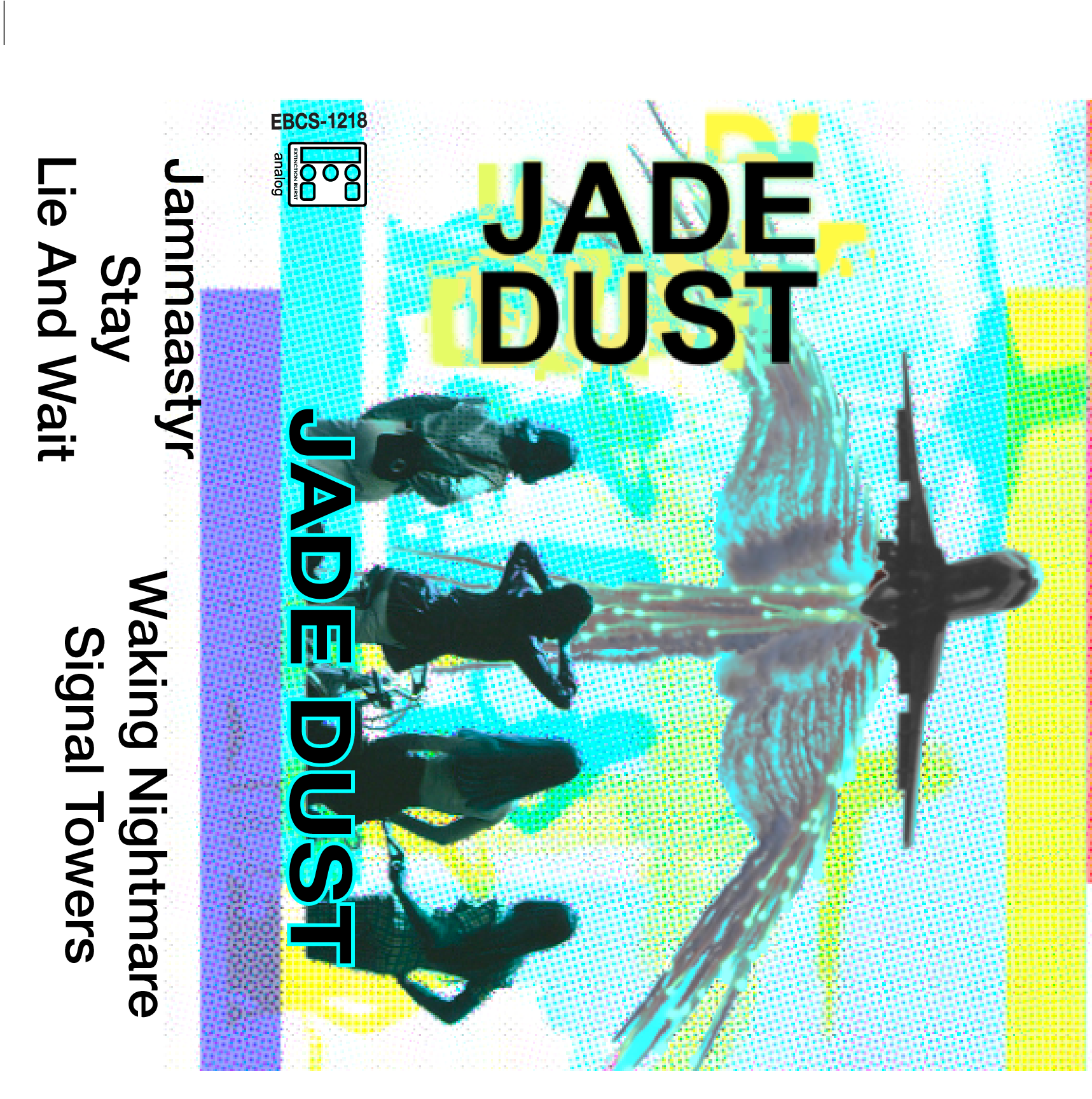 Jade Dust cs demo