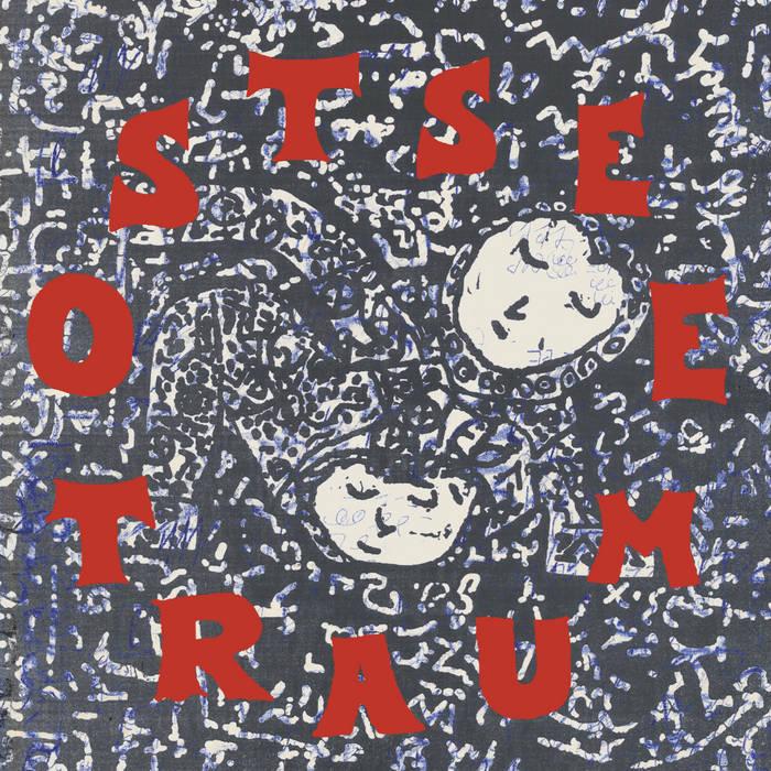 OSTSEETRAUM - S/T LP