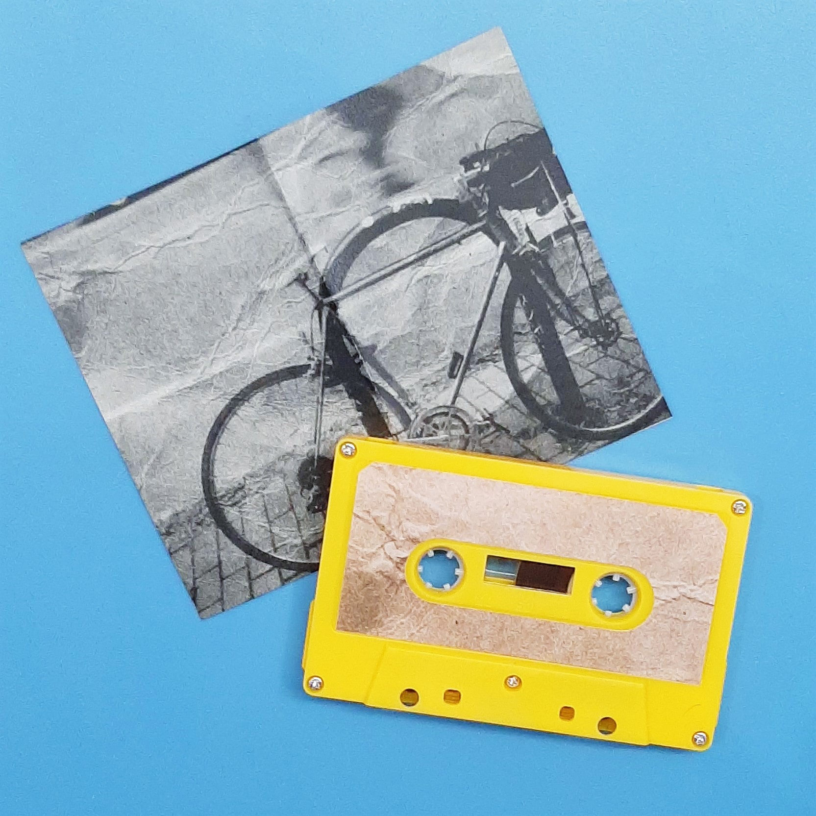 You Could Be a Cop - Collected Discography (Friend Club Records)