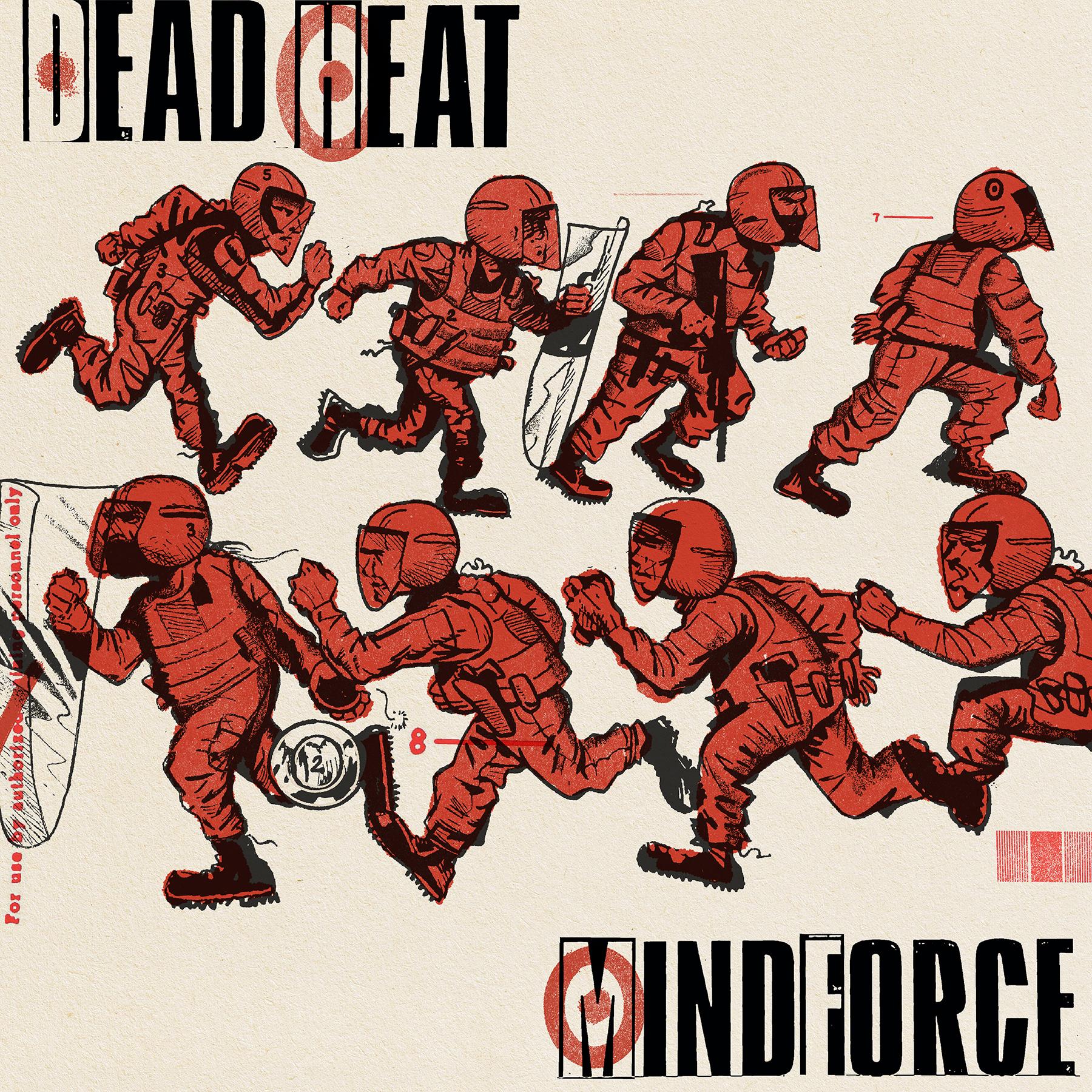 Mindforce / Dead Heat split 12