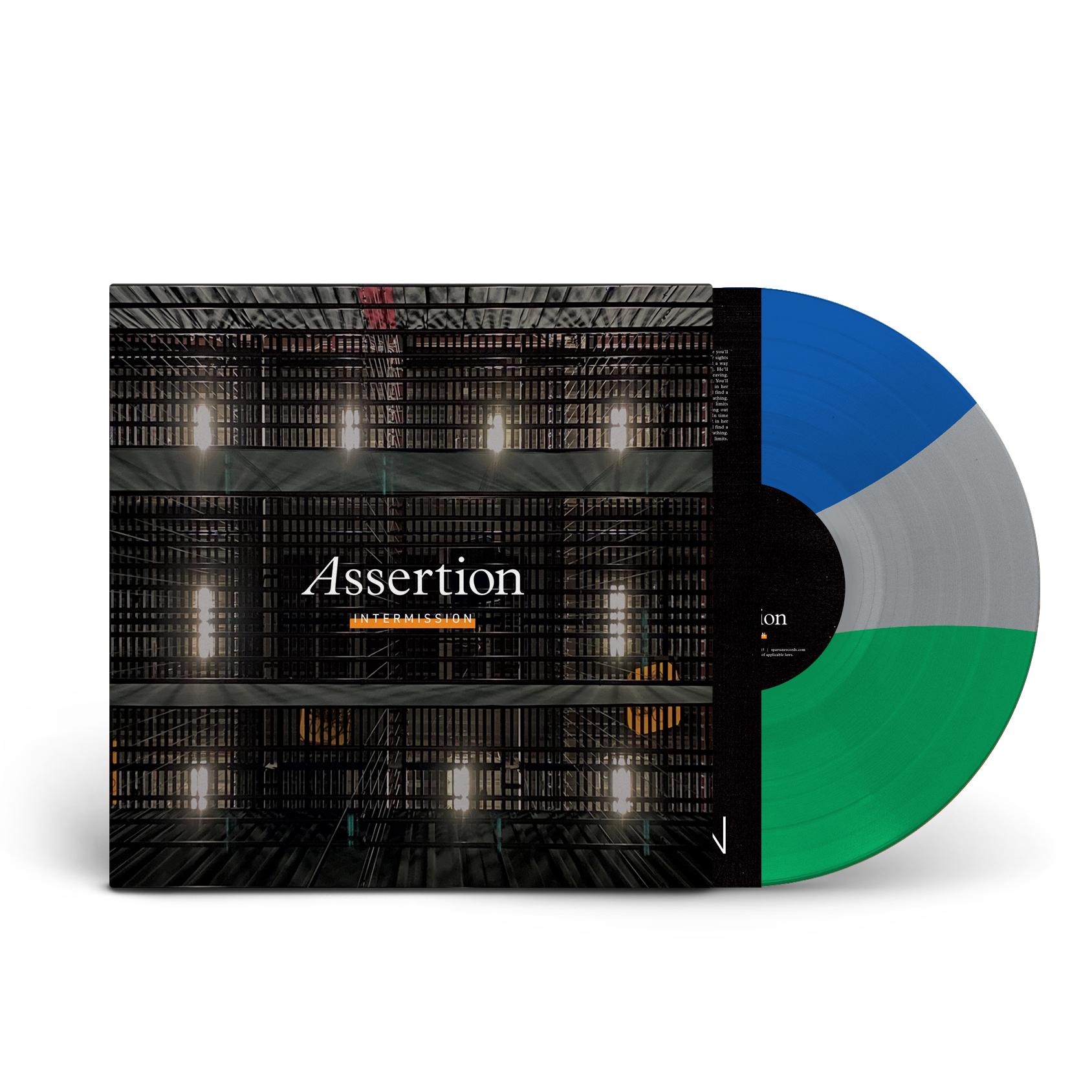 Assertion - Intermission