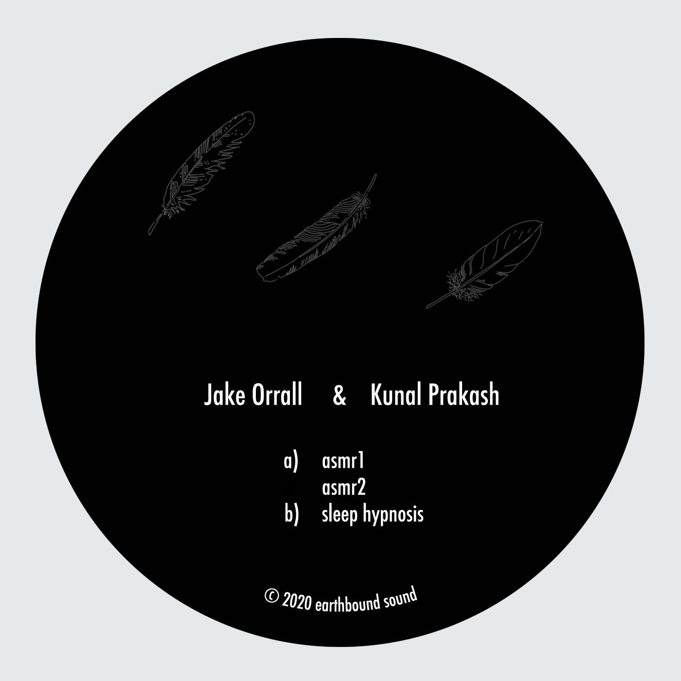 Jake Orrall & Kunal Prakash - ASMR1 12