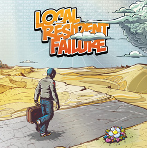 Local Resident Failure – This Here's The Hard Part