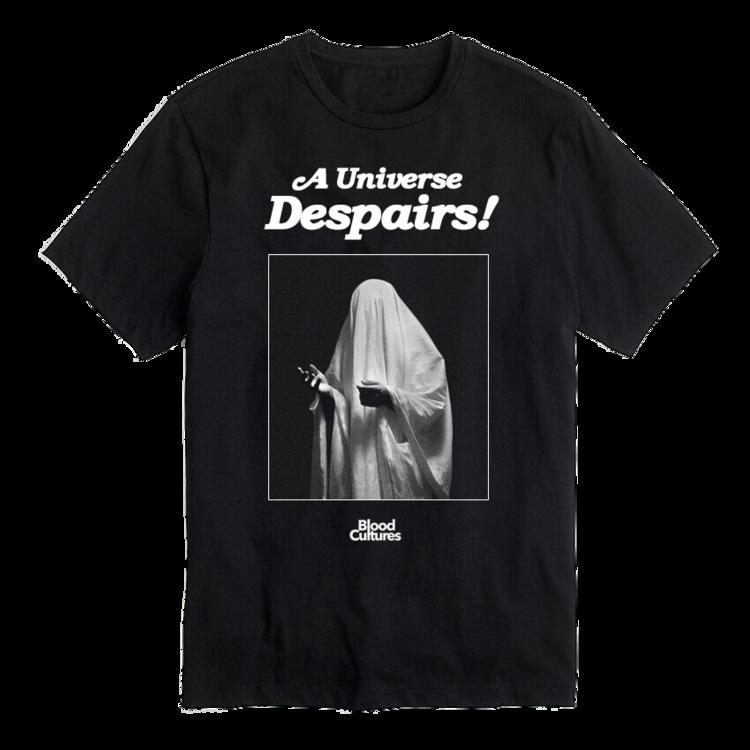 Black 'Despairs' Tee