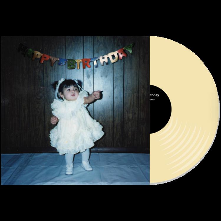 Happy Birthday - Bone Vinyl