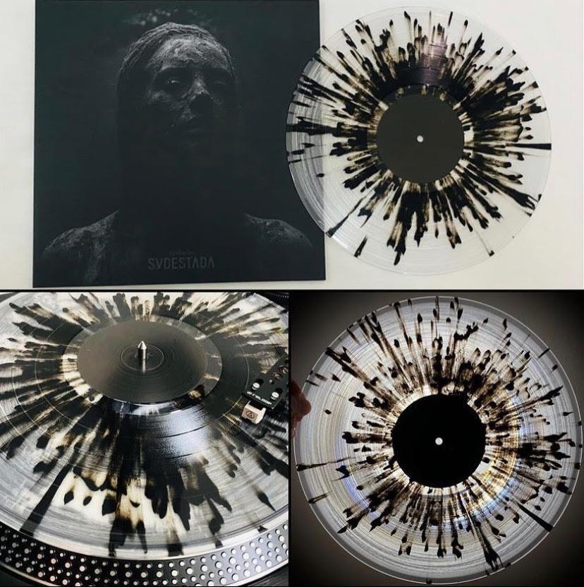 Svdestada – Azabache LP