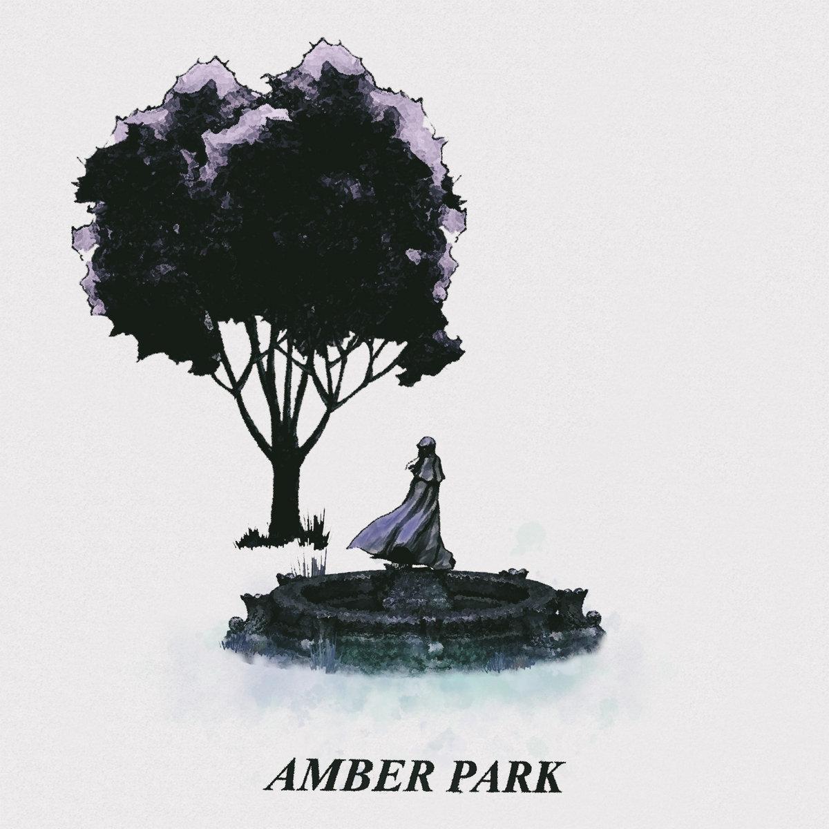 Mat Kerekes -- Amber Park