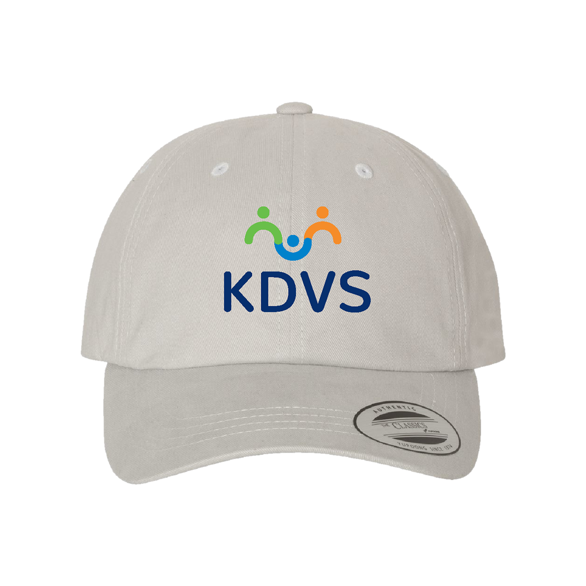KDVS - Embroidered Dad Hat