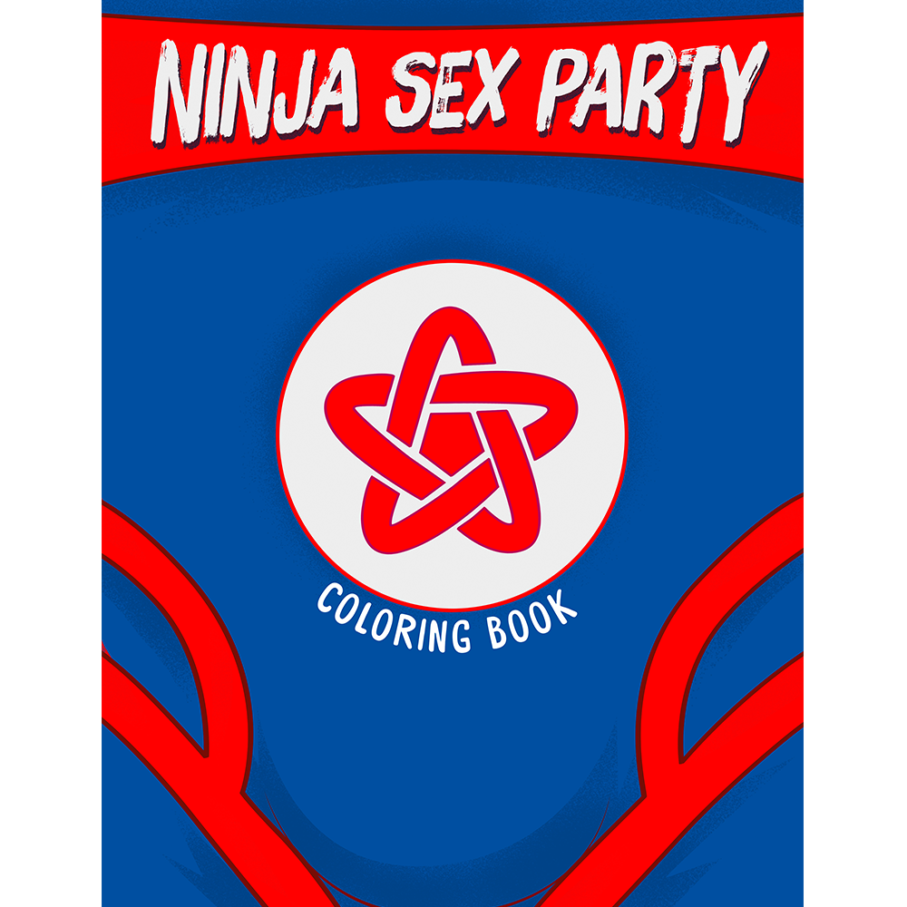 NSP Coloring Book