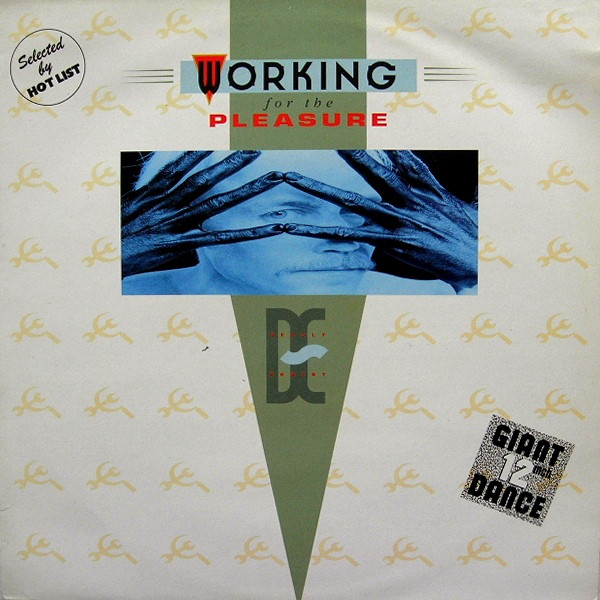 Deadly Ernest – Working For The Pleasure (Public)