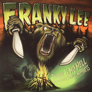 041 Franky Lee ‎– There Is No Hell Like Other Peoples Happiness