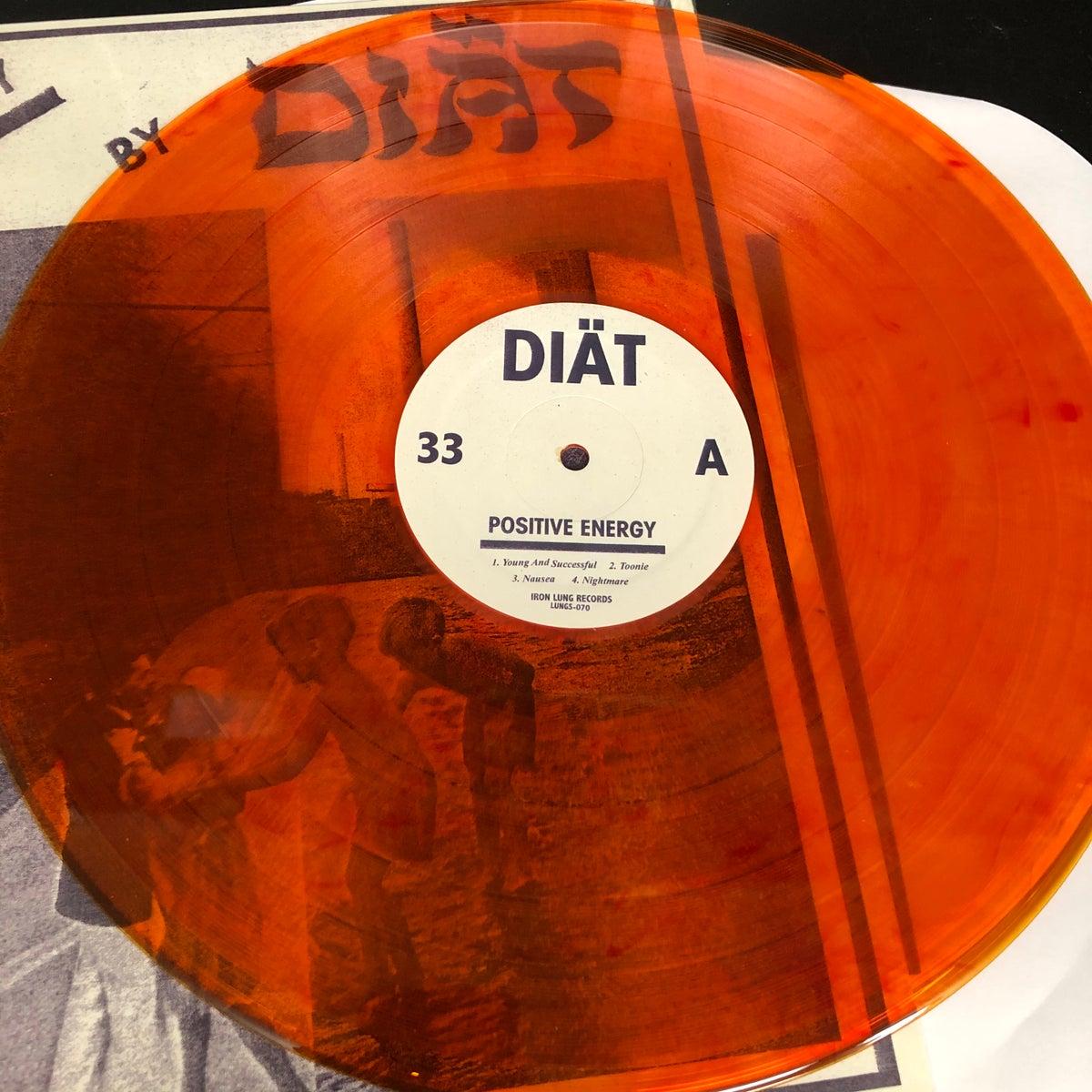 DIAT - Positive Energy LP