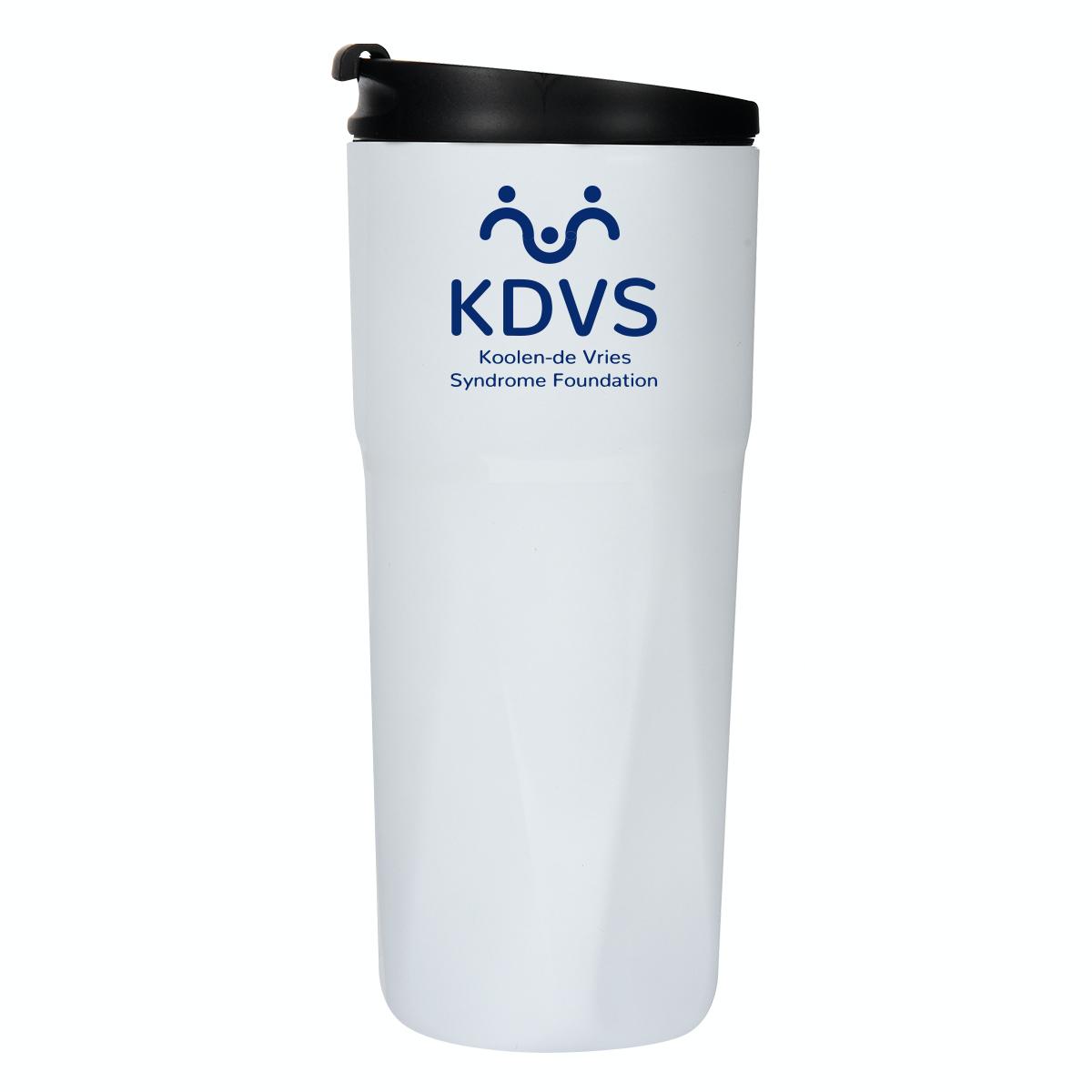 KDVS - Travel Mug