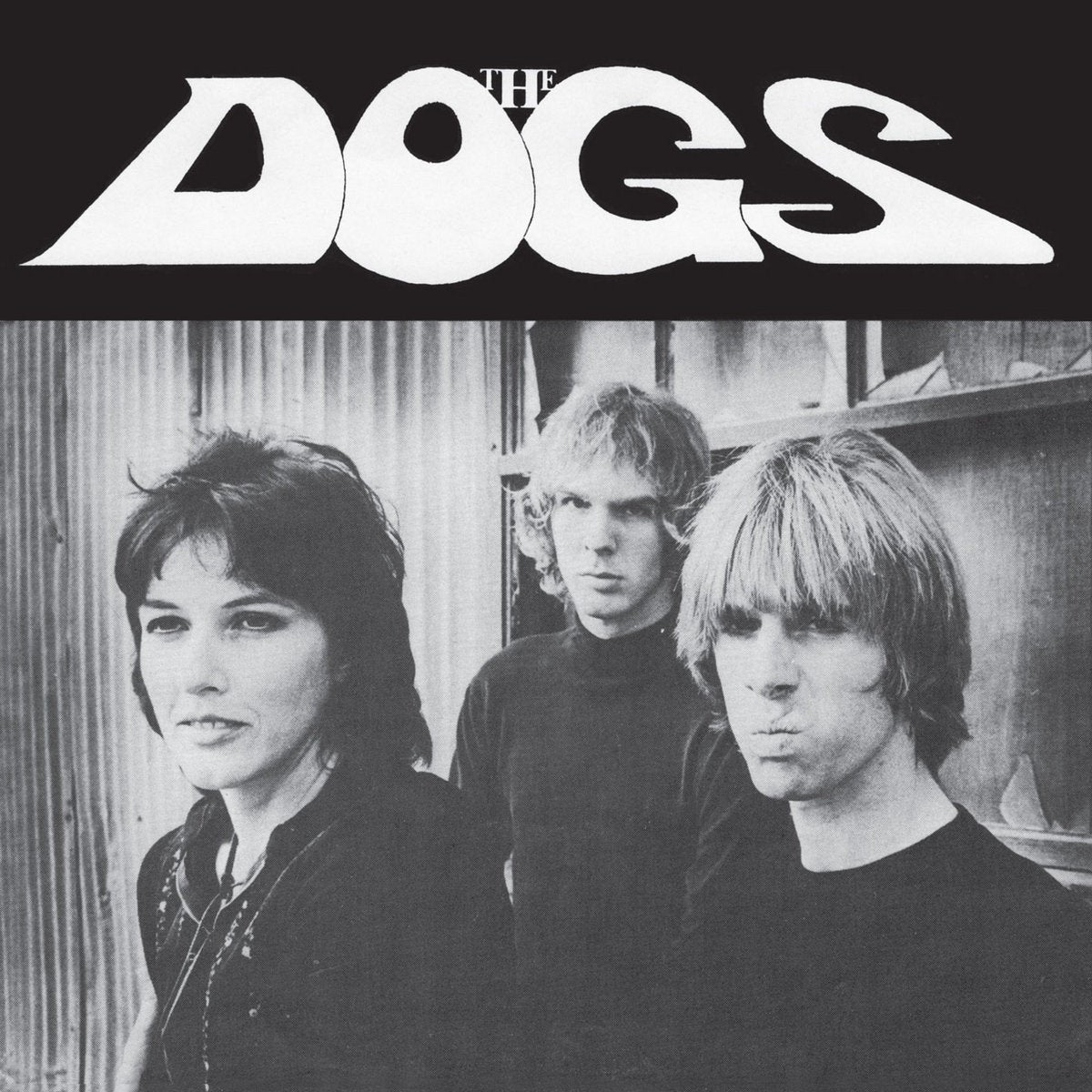 DOGS, THE - Slash Your Face 7