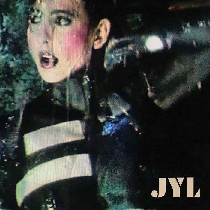 JYL - S/T LP