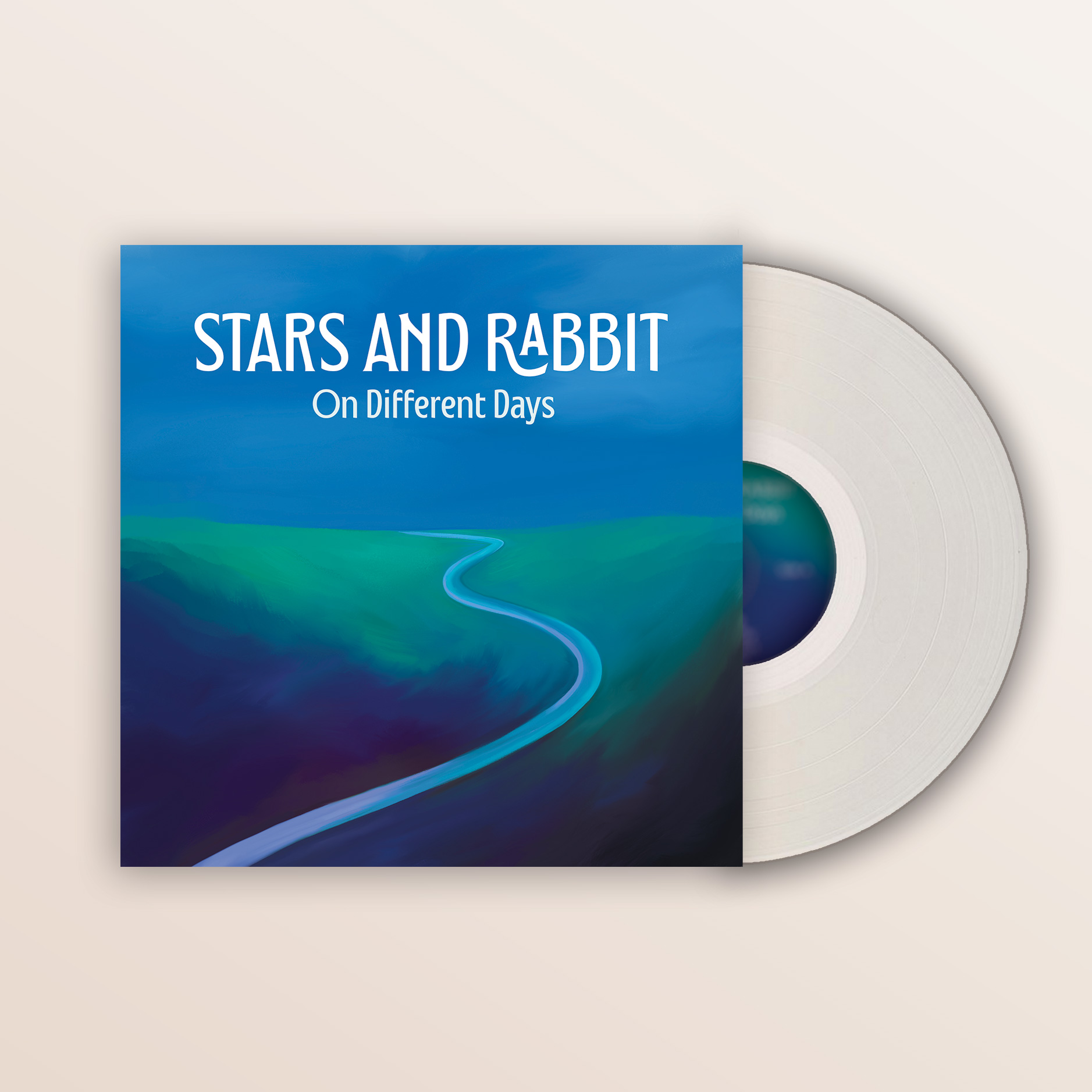 Stars & Rabbit - On Different Days