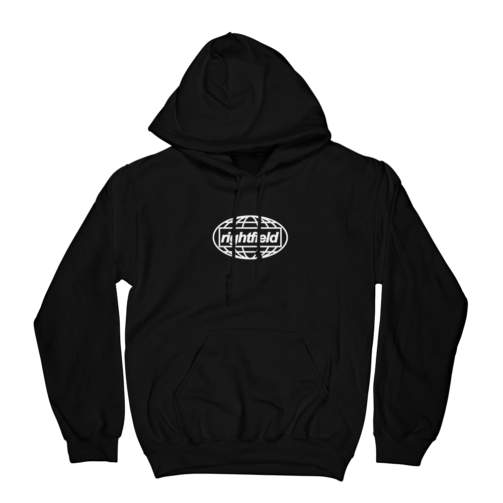 Globe Hoodie