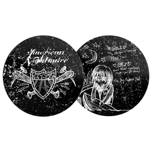 American Nightmare 'Demo' 7 Inch Picture Disc