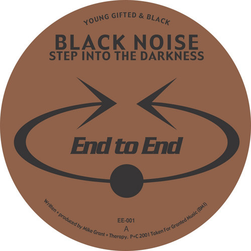 Black Noise – Step Into The Darkness (End to End)