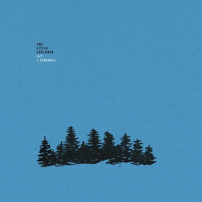 Little Explorer - Discografia 2xLP