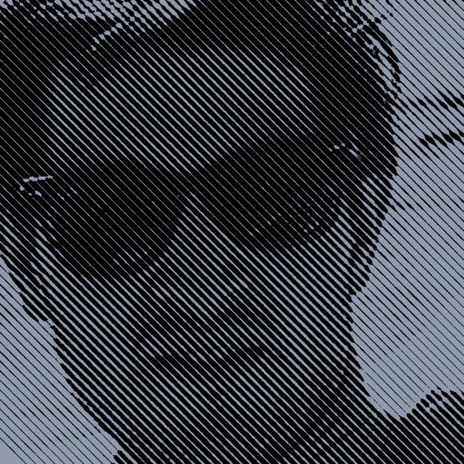 Distanti - Distanti / Mamba Nero LP