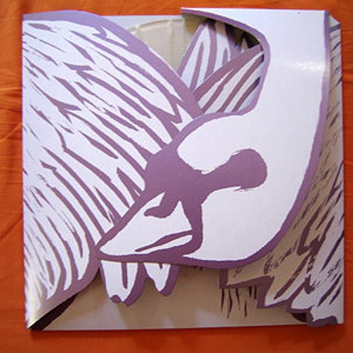 Afraid! - Megalöklift LP