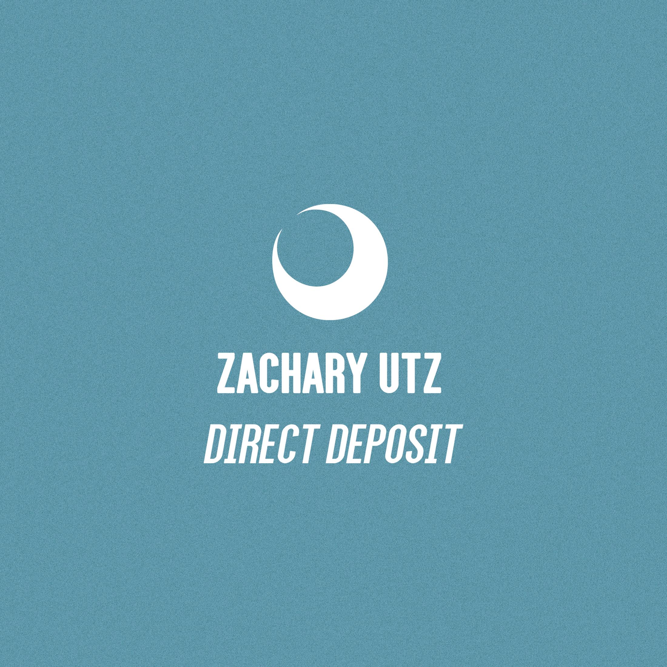 Zachary Utz - direct::deposit