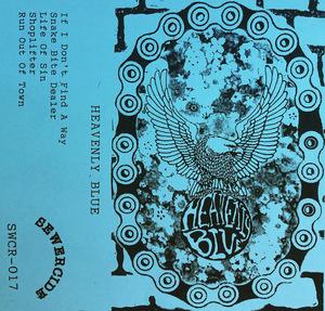 Heavenly Blue - Demo cassette