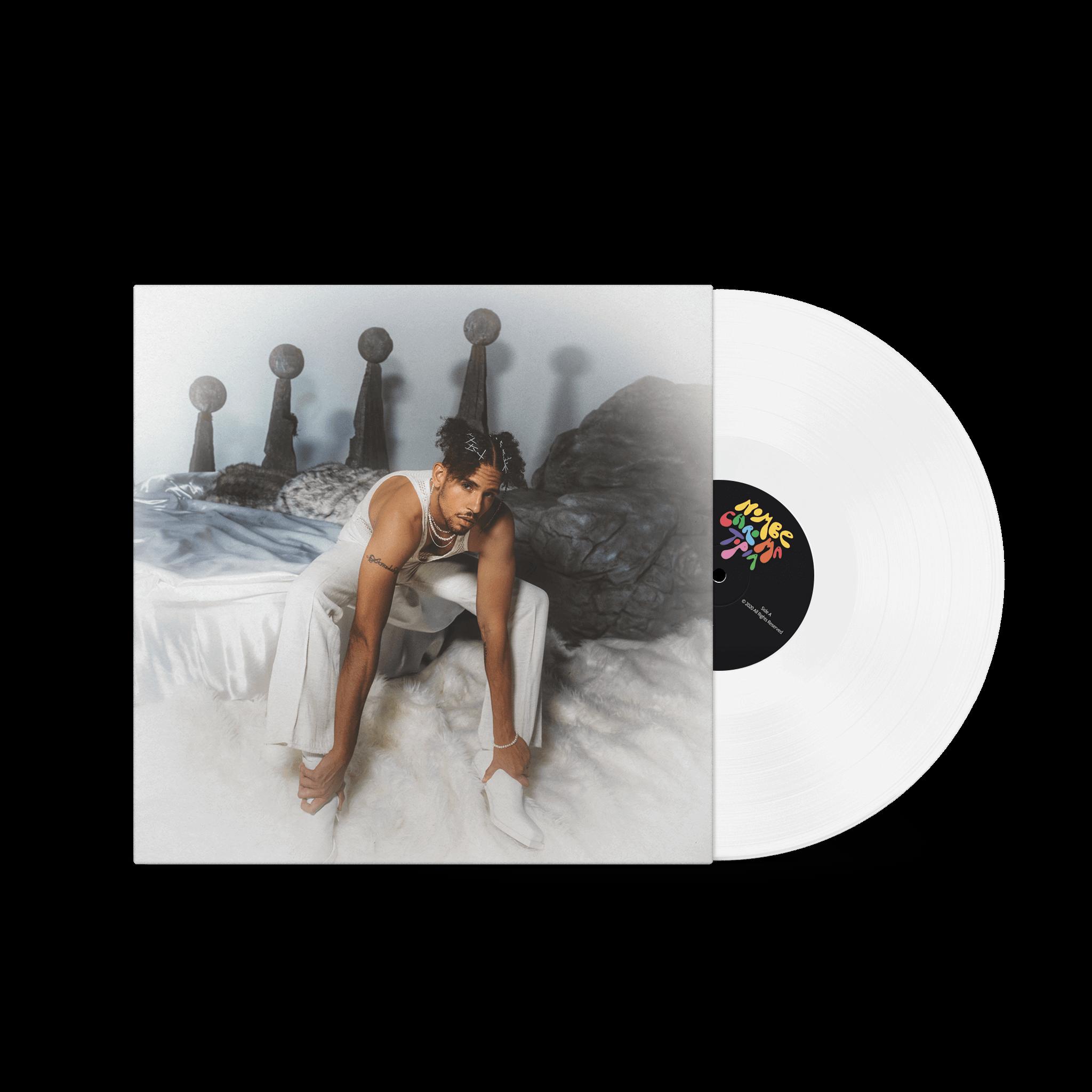 Chromatopia Vinyl