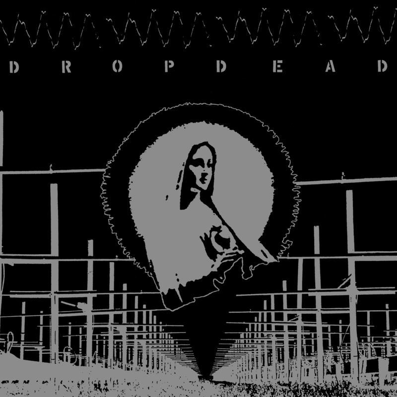 DROPDEAD - Dropdead 1998 LP